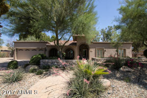 5864 E EMILE ZOLA Avenue, Scottsdale, AZ 85254
