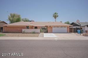 4145 W MEADOW Drive, Glendale, AZ 85308