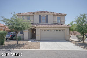 17026 W RIMROCK Street, Surprise, AZ 85388