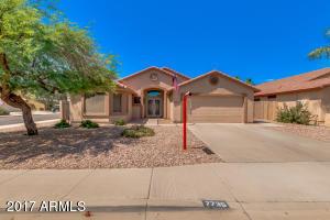 7736 E PORTOBELLO Avenue, Mesa, AZ 85212