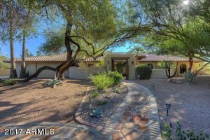 Property for sale at 10805 N 55th Street, Scottsdale,  AZ 85254
