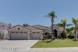 1335 S Spartan  Street Gilbert, AZ 85233