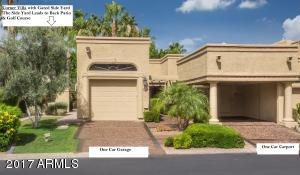 4673 N 65TH Street, Scottsdale, AZ 85251