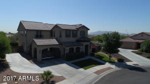 195 S 167TH Drive, Goodyear, AZ 85338