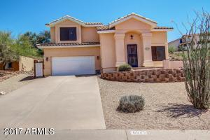 16625 N AGATE KNOLL Place, Fountain Hills, AZ 85268