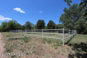 530 E Neaglin Crossing, Young, AZ 85554