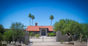 Property for sale at 23638 N Pinnacle Court, Scottsdale,  AZ 85255