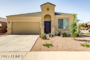 4696 S 237TH Avenue, Buckeye, AZ 85326