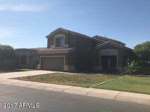 3760 E MEGAN Street, Gilbert, AZ 85295
