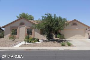 8120 E FOX Street, Mesa, AZ 85207