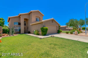 379 W BOLERO Drive, Tempe, AZ 85284