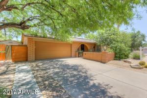 10578 E Mercer Lane, Scottsdale, AZ 85259