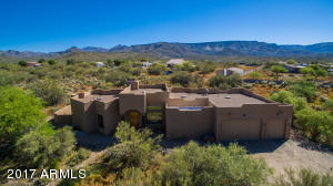 1012 W LAZY K RANCH Road, New River, AZ 85087