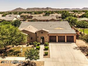 20153 E VIA DEL RANCHO, Queen Creek, AZ 85142