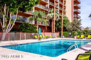 4750 N CENTRAL Avenue, 5M, Phoenix, AZ 85012