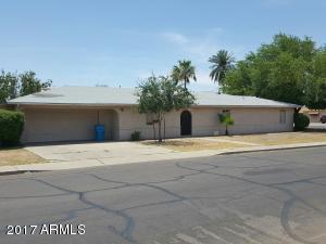 1333 W Heatherbrae Drive, Phoenix, AZ 85015