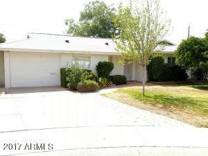 2930 N 53rd Place, Phoenix, AZ 85018