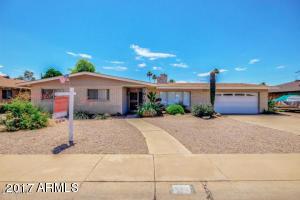 543 E GENEVA Drive, Tempe, AZ 85282