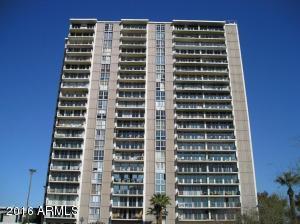 2323 N CENTRAL Avenue, 506, Phoenix, AZ 85004