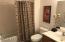 Hall Bath on 3rd Floor