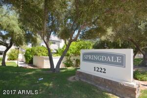 1222 W BASELINE Road, 114, Tempe, AZ 85283