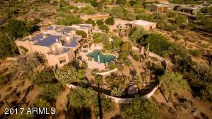 Property for sale at 8185 E Black Mountain Road, Scottsdale,  AZ 85266