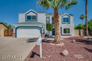 6214 W CARIBE Lane, Glendale, AZ 85306