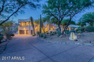 10484 E QUARTZ ROCK Road, Scottsdale, AZ 85255