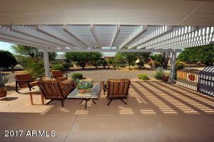 12815 W FLAGSTONE Drive, Sun City West, AZ 85375