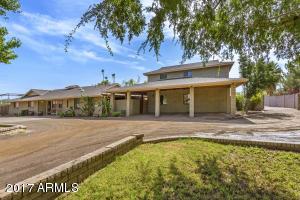 Property for sale at 2430 N Terrace Circle, Mesa,  AZ 85203