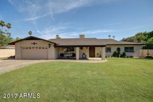 8535 E Via De Sereno  -- Scottsdale, AZ 85258