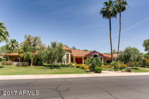 Property for sale at 8725 N 64th Place, Paradise Valley,  AZ 85253