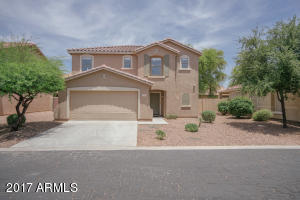 17034 W MARCONI Avenue, Surprise, AZ 85388