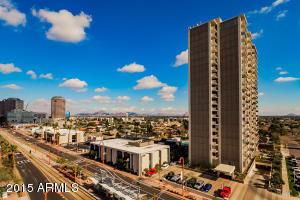 2302 N CENTRAL Avenue, 612, Phoenix, AZ 85004