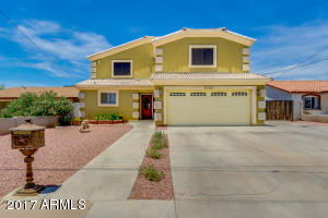 1020 N 27th Place, Phoenix, AZ 85008