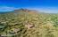 Drone shot of Carefree Ironwood Estates