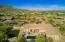 Drone Shot of Back yard
