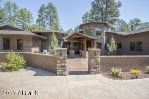Property for sale at 499 N Chaparral Pines Drive, Payson,  AZ 85541