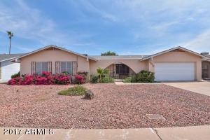 4019 W CAMPO BELLO Drive, Glendale, AZ 85308