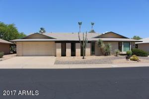 12622 W CRYSTAL LAKE Drive, Sun City West, AZ 85375