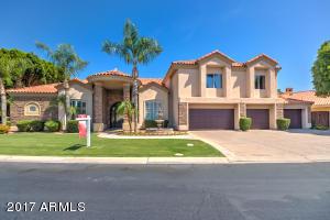 1324 E TREASURE COVE Drive, Gilbert, AZ 85234