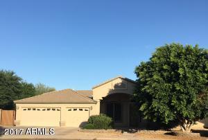 422 S MARIE Drive, Chandler, AZ 85225