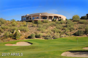 Property for sale at 12807 N Sunridge Drive, Fountain Hills,  AZ 85268