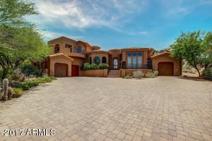 10471 E WHITE FEATHER Lane, Scottsdale, AZ 85262