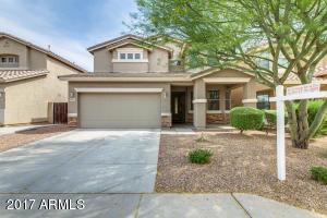 10311 W FOOTHILL Drive, Peoria, AZ 85383