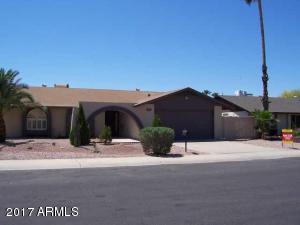5819 W CAMPO BELLO Drive, Glendale, AZ 85308