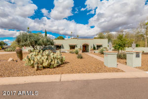 Property for sale at 6802 E North Lane, Paradise Valley,  AZ 85253