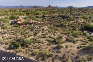 Located in the premier Troon North gated community of Pinnacle Canyon, enjoy serene mountain views.