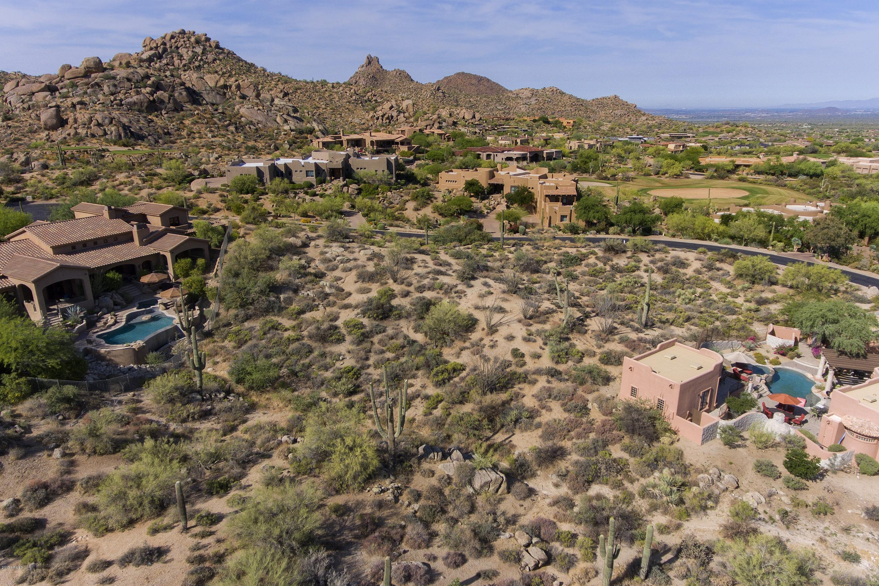 Troon North Lots And Land Troon North Real Estate