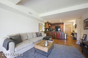 Property for sale at 7157 E Rancho Vista Drive Unit: 5010, Scottsdale,  Arizona 85251